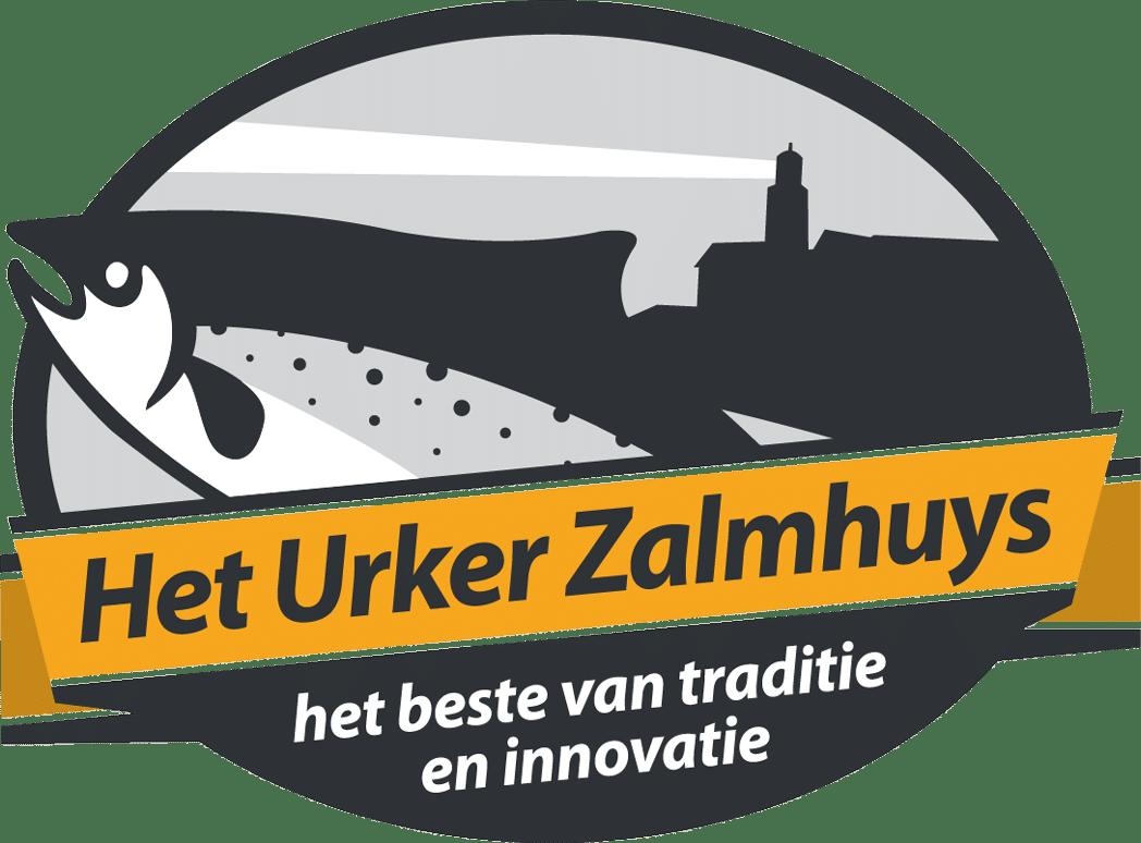 Het Urker Zalmhuys